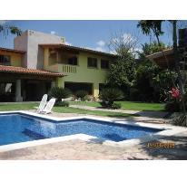 Foto de casa en venta en  , reforma, cuernavaca, morelos, 2146620 No. 01