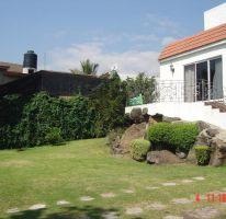 Foto de casa en renta en, reforma, cuernavaca, morelos, 2150222 no 01