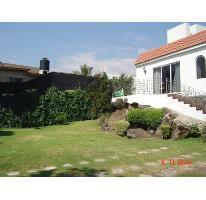 Foto de casa en renta en  , reforma, cuernavaca, morelos, 2150222 No. 01