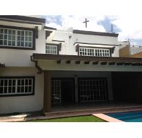 Foto de casa en venta en  , reforma, cuernavaca, morelos, 2255030 No. 01