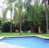 Foto de casa en condominio en renta en, reforma, cuernavaca, morelos, 2288166 no 01