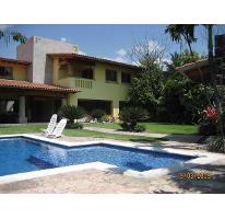 Foto de casa en venta en  , reforma, cuernavaca, morelos, 2290795 No. 01