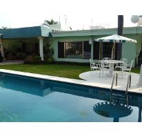 Foto de casa en venta en  , reforma, cuernavaca, morelos, 2511089 No. 01