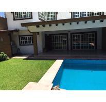 Foto de casa en renta en  , reforma, cuernavaca, morelos, 2565598 No. 01