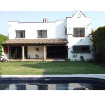 Foto de casa en venta en  , reforma, cuernavaca, morelos, 2621981 No. 01