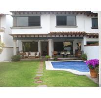 Foto de casa en renta en  , reforma, cuernavaca, morelos, 2624148 No. 01