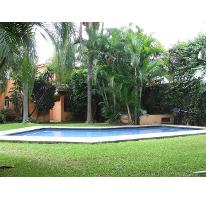 Foto de casa en renta en  , reforma, cuernavaca, morelos, 2627128 No. 01
