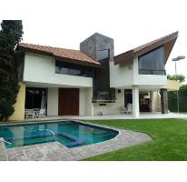Foto de casa en venta en  , reforma, cuernavaca, morelos, 2628039 No. 01