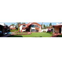 Foto de casa en venta en  , reforma, cuernavaca, morelos, 2629121 No. 01