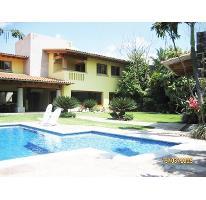 Foto de casa en venta en  , reforma, cuernavaca, morelos, 2638411 No. 01