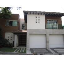 Foto de casa en venta en  , reforma, cuernavaca, morelos, 2655782 No. 01