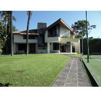 Foto de casa en venta en  , reforma, cuernavaca, morelos, 2656689 No. 01