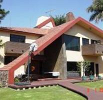 Foto de casa en venta en  , reforma, cuernavaca, morelos, 2657521 No. 01