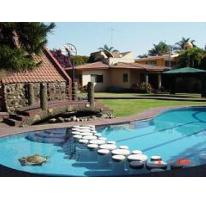 Foto de casa en venta en  , reforma, cuernavaca, morelos, 2662369 No. 01