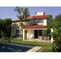 Foto de casa en venta en  -, reforma, cuernavaca, morelos, 2686658 No. 01