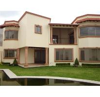 Foto de casa en venta en - -, reforma, cuernavaca, morelos, 2689327 No. 01