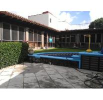 Foto de casa en venta en  , reforma, cuernavaca, morelos, 2689711 No. 01