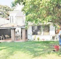 Foto de casa en venta en  ., reforma, cuernavaca, morelos, 2705905 No. 01
