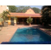 Foto de casa en venta en  , reforma, cuernavaca, morelos, 2708292 No. 01