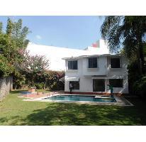 Foto de casa en renta en  , reforma, cuernavaca, morelos, 2712521 No. 01