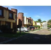Foto de casa en venta en  , reforma, cuernavaca, morelos, 2747277 No. 01