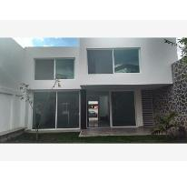 Foto de casa en venta en  ., reforma, cuernavaca, morelos, 2785776 No. 01