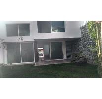 Foto de casa en venta en  , reforma, cuernavaca, morelos, 2789615 No. 01