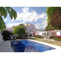 Foto de casa en renta en  , reforma, cuernavaca, morelos, 2896488 No. 01