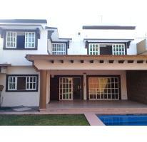 Foto de casa en renta en  , reforma, cuernavaca, morelos, 2954267 No. 01