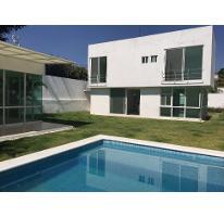 Foto de casa en renta en  , reforma, cuernavaca, morelos, 2971522 No. 01