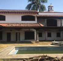 Foto de casa en venta en  , reforma, cuernavaca, morelos, 3071951 No. 01
