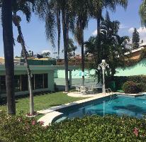 Foto de casa en venta en  , reforma, cuernavaca, morelos, 3519273 No. 01