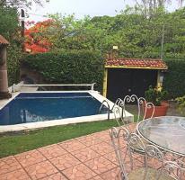 Foto de casa en venta en  , reforma, cuernavaca, morelos, 3658764 No. 01