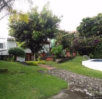 Foto de casa en venta en  , reforma, cuernavaca, morelos, 3796546 No. 01