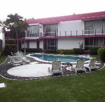 Foto de casa en venta en  , reforma, cuernavaca, morelos, 3798453 No. 01