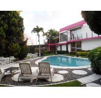Foto de casa en venta en  , reforma, cuernavaca, morelos, 391042 No. 01