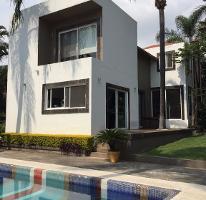 Foto de casa en venta en  , reforma, cuernavaca, morelos, 4022618 No. 01