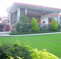 Foto de casa en venta en  , reforma, cuernavaca, morelos, 4031101 No. 01