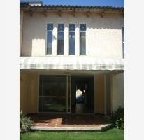 Foto de casa en renta en, reforma, cuernavaca, morelos, 582012 no 01