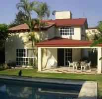 Foto de casa en venta en, reforma, cuernavaca, morelos, 740309 no 01