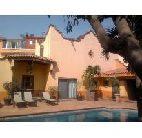 Foto de casa en venta en  , reforma, cuernavaca, morelos, 778581 No. 01