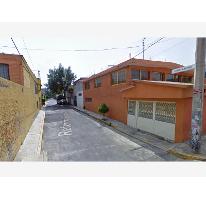 Foto de casa en venta en reforma ejecutiva 0, reforma política, iztapalapa, distrito federal, 2795872 No. 01