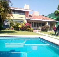 Foto de casa en venta en reforma esmeralda 0, reforma, cuernavaca, morelos, 3984235 No. 01