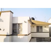 Foto de casa en venta en, reforma ii, apodaca, nuevo león, 1355267 no 01