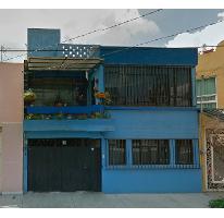 Foto de casa en venta en  , reforma iztaccihuatl norte, iztacalco, distrito federal, 2801113 No. 01