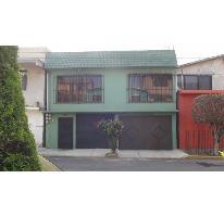 Foto de casa en venta en  , reforma, nezahualcóyotl, méxico, 2717350 No. 01