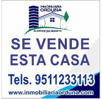 Foto de casa en venta en  , reforma, oaxaca de juárez, oaxaca, 2955018 No. 01