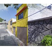Foto de casa en venta en  , reforma política, iztapalapa, distrito federal, 2529398 No. 01