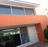 Foto de casa en venta en reforma reforma, reforma, cuernavaca, morelos, 0 No. 01