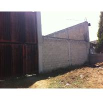 Foto de nave industrial en venta en  , reforma, san mateo atenco, méxico, 2643850 No. 01